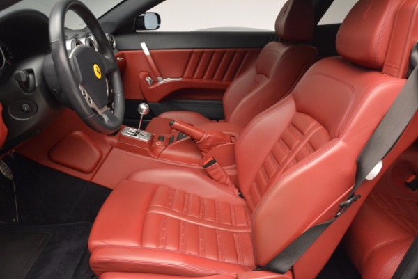Used 2005 Ferrari 612 Scaglietti 6-Speed Manual for sale Sold at Rolls-Royce Motor Cars Greenwich in Greenwich CT 06830 14