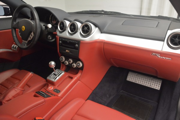 Used 2005 Ferrari 612 Scaglietti 6-Speed Manual for sale Sold at Rolls-Royce Motor Cars Greenwich in Greenwich CT 06830 18
