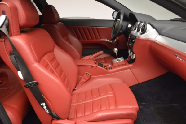 Used 2005 Ferrari 612 Scaglietti 6-Speed Manual for sale Sold at Rolls-Royce Motor Cars Greenwich in Greenwich CT 06830 19