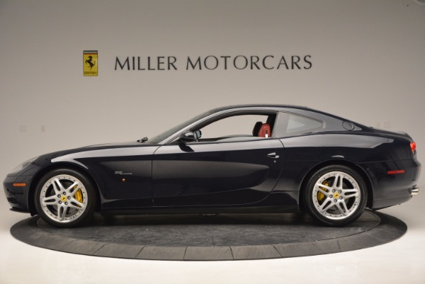 Used 2005 Ferrari 612 Scaglietti 6-Speed Manual for sale Sold at Rolls-Royce Motor Cars Greenwich in Greenwich CT 06830 4