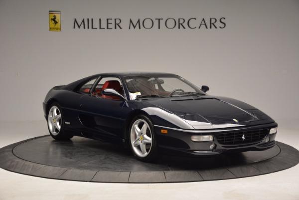 Used 1999 Ferrari 355 Berlinetta for sale Sold at Rolls-Royce Motor Cars Greenwich in Greenwich CT 06830 12