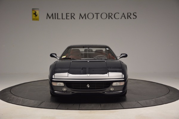 Used 1999 Ferrari 355 Berlinetta for sale Sold at Rolls-Royce Motor Cars Greenwich in Greenwich CT 06830 13