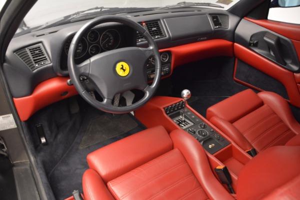 Used 1999 Ferrari 355 Berlinetta for sale Sold at Rolls-Royce Motor Cars Greenwich in Greenwich CT 06830 14