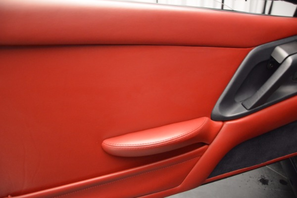 Used 1999 Ferrari 355 Berlinetta for sale Sold at Rolls-Royce Motor Cars Greenwich in Greenwich CT 06830 17