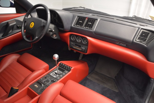 Used 1999 Ferrari 355 Berlinetta for sale Sold at Rolls-Royce Motor Cars Greenwich in Greenwich CT 06830 18