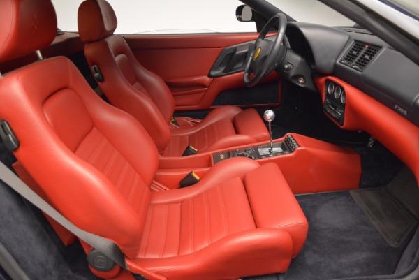 Used 1999 Ferrari 355 Berlinetta for sale Sold at Rolls-Royce Motor Cars Greenwich in Greenwich CT 06830 19