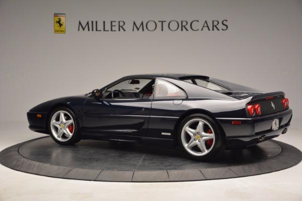 Used 1999 Ferrari 355 Berlinetta for sale Sold at Rolls-Royce Motor Cars Greenwich in Greenwich CT 06830 5