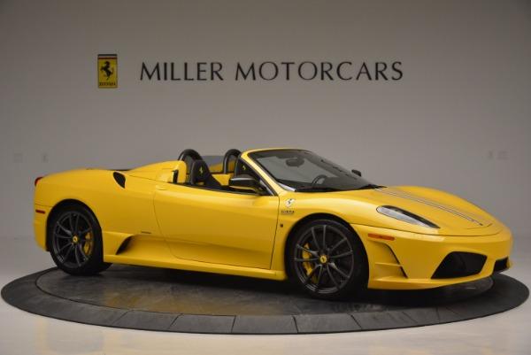 Used 2009 Ferrari F430 Scuderia 16M for sale Sold at Rolls-Royce Motor Cars Greenwich in Greenwich CT 06830 10