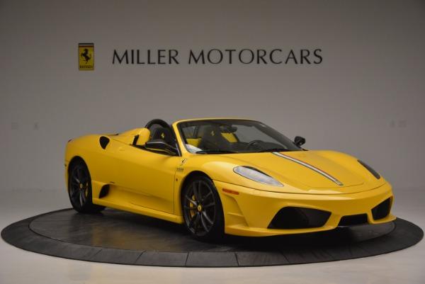 Used 2009 Ferrari F430 Scuderia 16M for sale Sold at Rolls-Royce Motor Cars Greenwich in Greenwich CT 06830 11