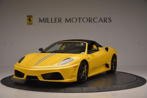 Used 2009 Ferrari F430 Scuderia 16M for sale Sold at Rolls-Royce Motor Cars Greenwich in Greenwich CT 06830 13