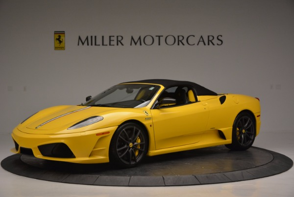 Used 2009 Ferrari F430 Scuderia 16M for sale Sold at Rolls-Royce Motor Cars Greenwich in Greenwich CT 06830 14