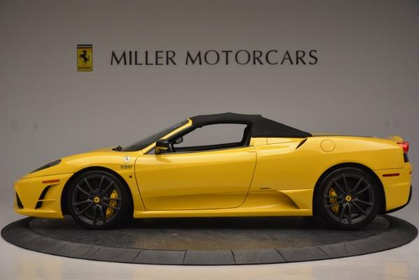 Used 2009 Ferrari F430 Scuderia 16M for sale Sold at Rolls-Royce Motor Cars Greenwich in Greenwich CT 06830 15