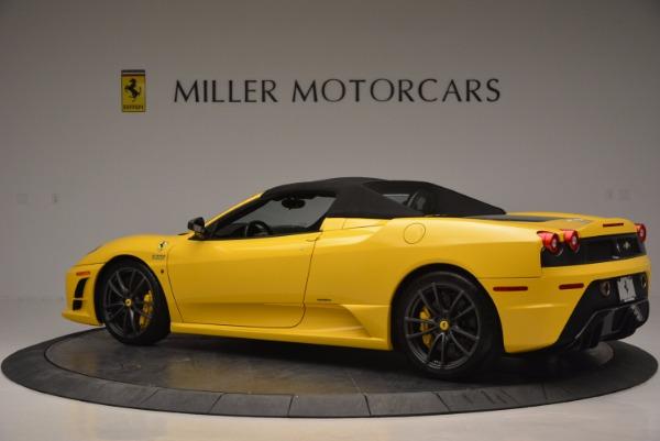 Used 2009 Ferrari F430 Scuderia 16M for sale Sold at Rolls-Royce Motor Cars Greenwich in Greenwich CT 06830 16