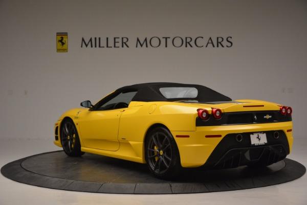 Used 2009 Ferrari F430 Scuderia 16M for sale Sold at Rolls-Royce Motor Cars Greenwich in Greenwich CT 06830 17