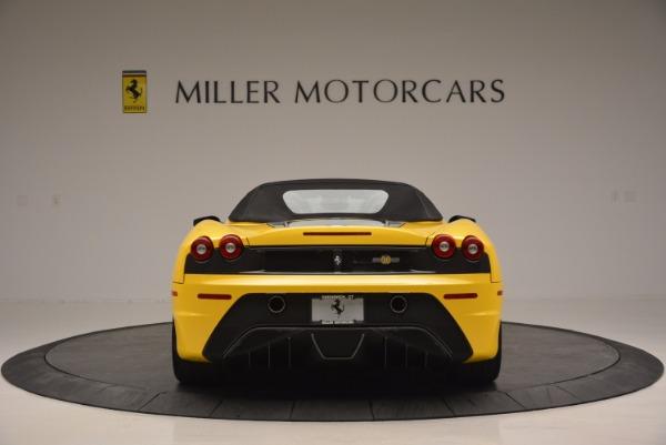 Used 2009 Ferrari F430 Scuderia 16M for sale Sold at Rolls-Royce Motor Cars Greenwich in Greenwich CT 06830 18