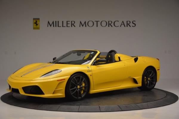 Used 2009 Ferrari F430 Scuderia 16M for sale Sold at Rolls-Royce Motor Cars Greenwich in Greenwich CT 06830 2