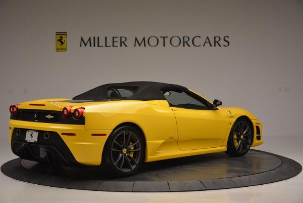 Used 2009 Ferrari F430 Scuderia 16M for sale Sold at Rolls-Royce Motor Cars Greenwich in Greenwich CT 06830 20