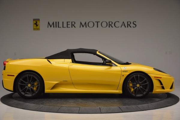 Used 2009 Ferrari F430 Scuderia 16M for sale Sold at Rolls-Royce Motor Cars Greenwich in Greenwich CT 06830 21