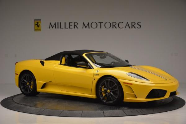 Used 2009 Ferrari F430 Scuderia 16M for sale Sold at Rolls-Royce Motor Cars Greenwich in Greenwich CT 06830 22