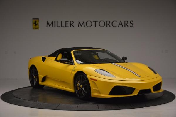 Used 2009 Ferrari F430 Scuderia 16M for sale Sold at Rolls-Royce Motor Cars Greenwich in Greenwich CT 06830 23