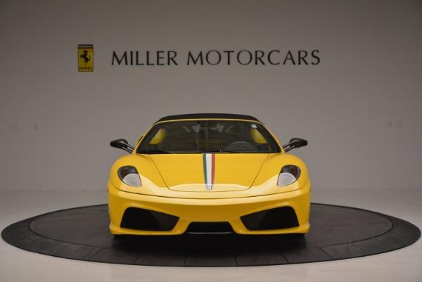 Used 2009 Ferrari F430 Scuderia 16M for sale Sold at Rolls-Royce Motor Cars Greenwich in Greenwich CT 06830 24