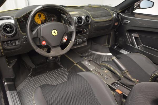 Used 2009 Ferrari F430 Scuderia 16M for sale Sold at Rolls-Royce Motor Cars Greenwich in Greenwich CT 06830 25