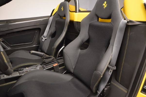 Used 2009 Ferrari F430 Scuderia 16M for sale Sold at Rolls-Royce Motor Cars Greenwich in Greenwich CT 06830 27