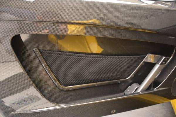 Used 2009 Ferrari F430 Scuderia 16M for sale Sold at Rolls-Royce Motor Cars Greenwich in Greenwich CT 06830 28