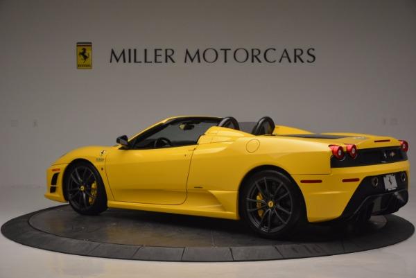 Used 2009 Ferrari F430 Scuderia 16M for sale Sold at Rolls-Royce Motor Cars Greenwich in Greenwich CT 06830 4