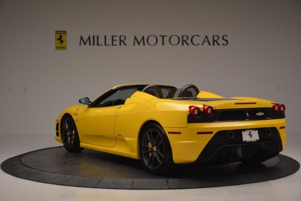 Used 2009 Ferrari F430 Scuderia 16M for sale Sold at Rolls-Royce Motor Cars Greenwich in Greenwich CT 06830 5