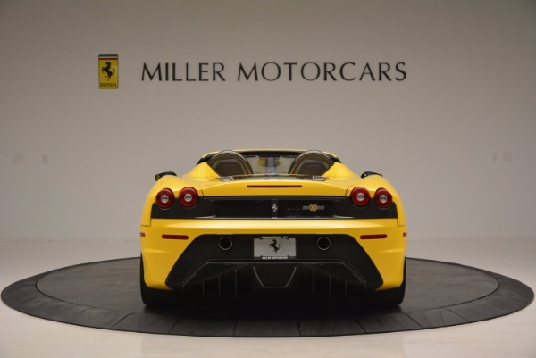 Used 2009 Ferrari F430 Scuderia 16M for sale Sold at Rolls-Royce Motor Cars Greenwich in Greenwich CT 06830 6