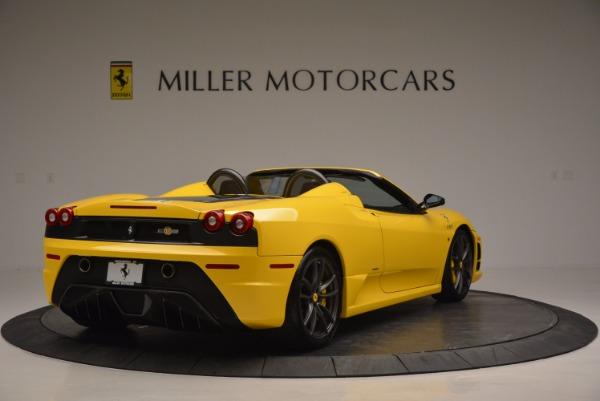Used 2009 Ferrari F430 Scuderia 16M for sale Sold at Rolls-Royce Motor Cars Greenwich in Greenwich CT 06830 7