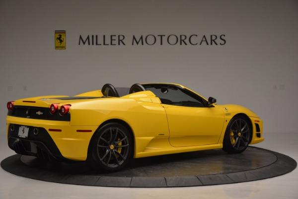 Used 2009 Ferrari F430 Scuderia 16M for sale Sold at Rolls-Royce Motor Cars Greenwich in Greenwich CT 06830 8