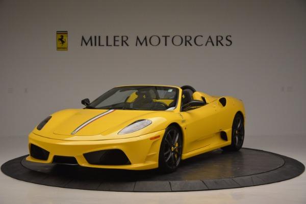 Used 2009 Ferrari F430 Scuderia 16M for sale Sold at Rolls-Royce Motor Cars Greenwich in Greenwich CT 06830 1