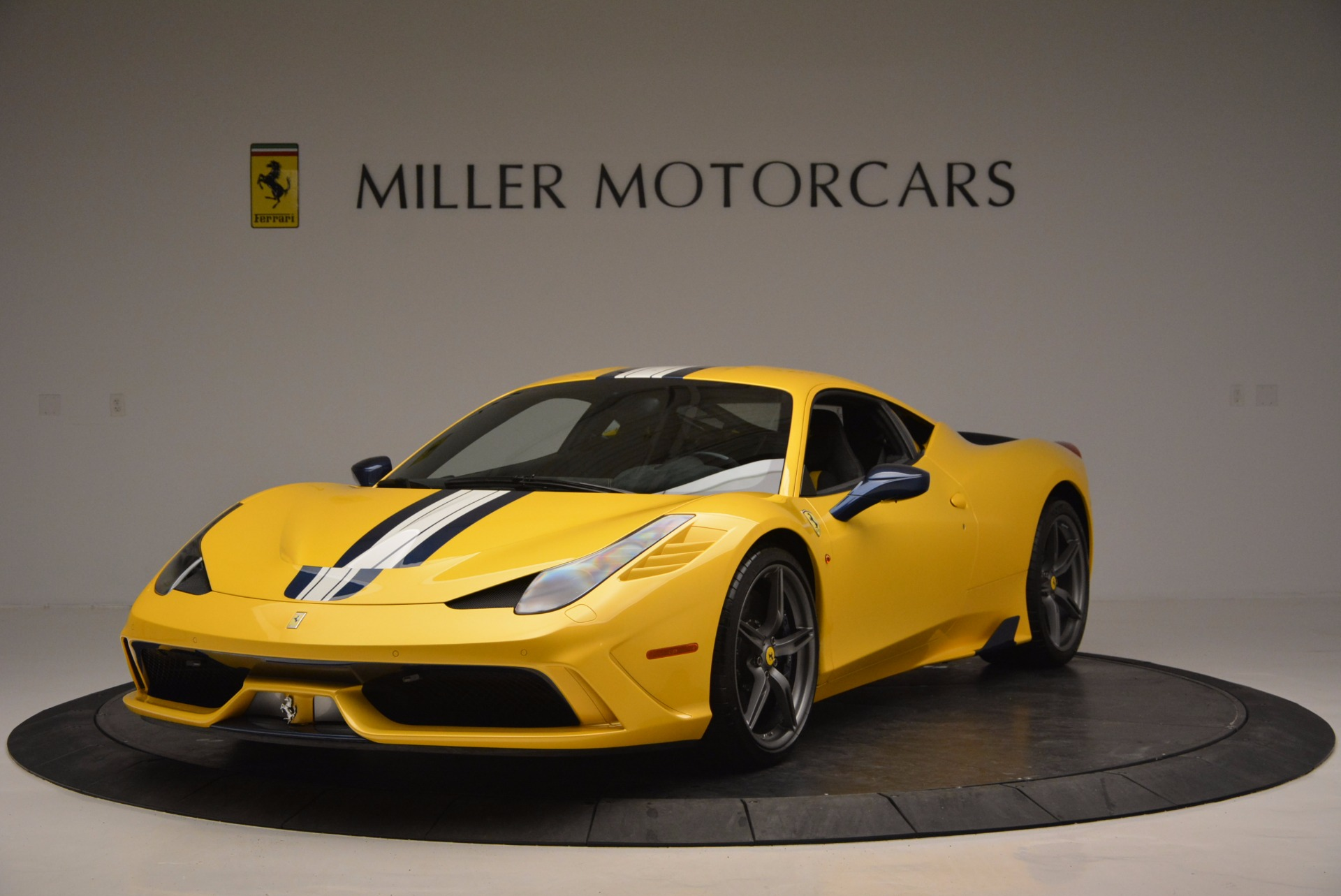 Used 2015 Ferrari 458 Speciale for sale Sold at Rolls-Royce Motor Cars Greenwich in Greenwich CT 06830 1