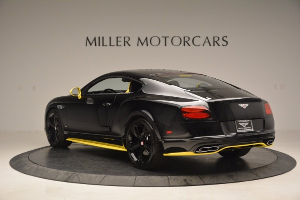 New 2017 Bentley Continental GT V8 S for sale Sold at Rolls-Royce Motor Cars Greenwich in Greenwich CT 06830 4