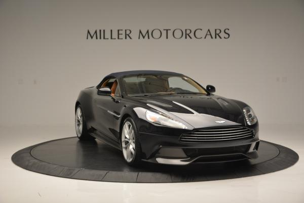 New 2016 Aston Martin Vanquish Volante for sale Sold at Rolls-Royce Motor Cars Greenwich in Greenwich CT 06830 18
