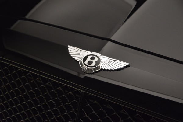 New 2017 Bentley Flying Spur W12 S for sale Sold at Rolls-Royce Motor Cars Greenwich in Greenwich CT 06830 15