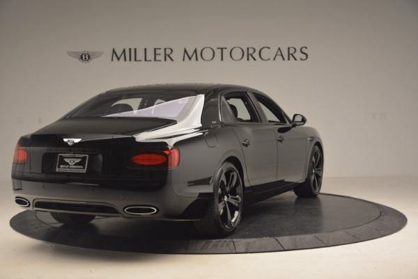 New 2017 Bentley Flying Spur W12 S for sale Sold at Rolls-Royce Motor Cars Greenwich in Greenwich CT 06830 7