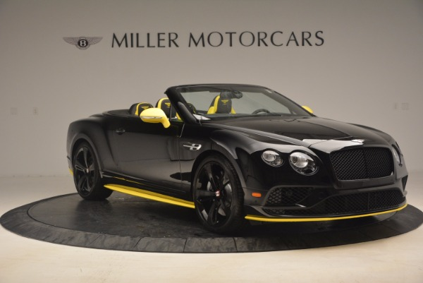 New 2017 Bentley Continental GT V8 S Black Edition for sale Sold at Rolls-Royce Motor Cars Greenwich in Greenwich CT 06830 11