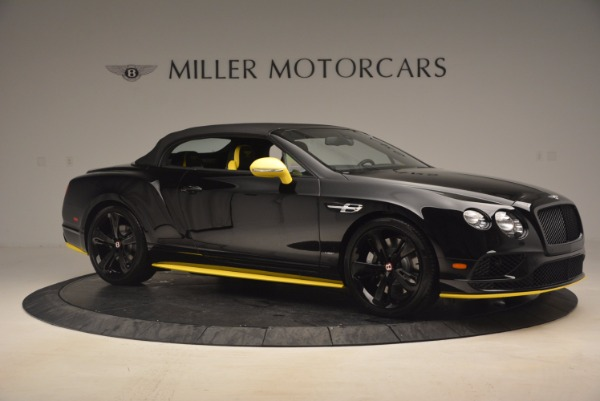 New 2017 Bentley Continental GT V8 S Black Edition for sale Sold at Rolls-Royce Motor Cars Greenwich in Greenwich CT 06830 19