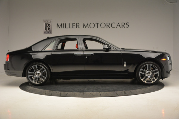 New 2017 Rolls-Royce Ghost for sale Sold at Rolls-Royce Motor Cars Greenwich in Greenwich CT 06830 10