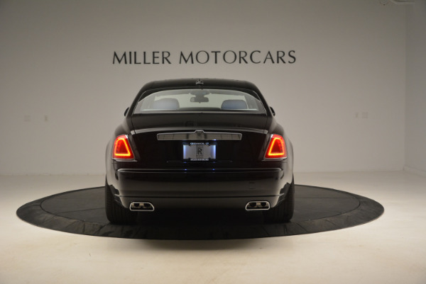 New 2017 Rolls-Royce Ghost for sale Sold at Rolls-Royce Motor Cars Greenwich in Greenwich CT 06830 7