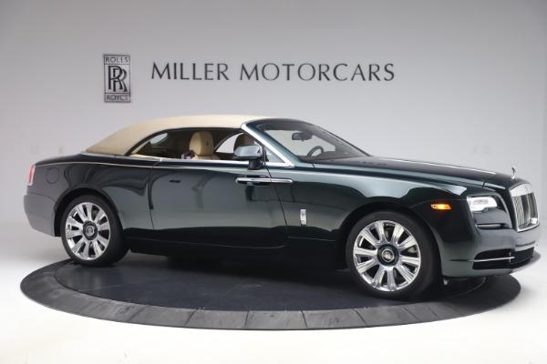Used 2017 Rolls-Royce Dawn for sale $248,900 at Rolls-Royce Motor Cars Greenwich in Greenwich CT 06830 25