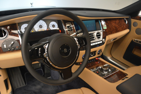 New 2017 Rolls-Royce Ghost for sale Sold at Rolls-Royce Motor Cars Greenwich in Greenwich CT 06830 19