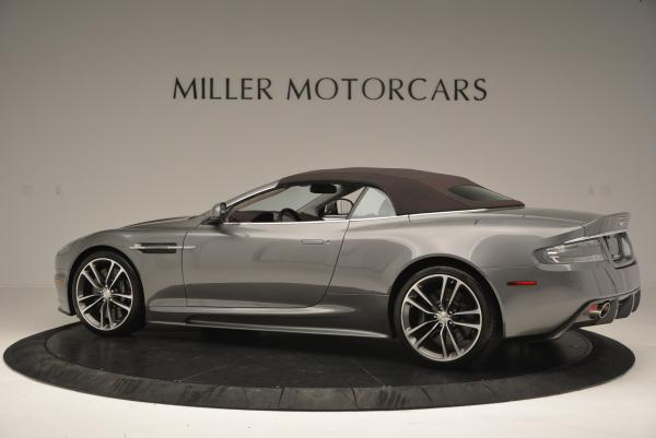 Used 2010 Aston Martin DBS Volante for sale Sold at Rolls-Royce Motor Cars Greenwich in Greenwich CT 06830 16