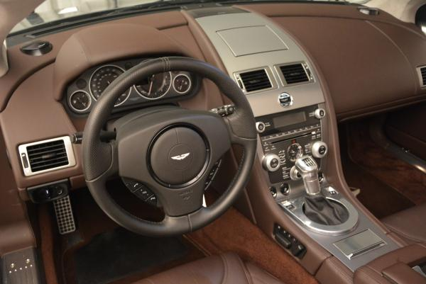 Used 2010 Aston Martin DBS Volante for sale Sold at Rolls-Royce Motor Cars Greenwich in Greenwich CT 06830 25