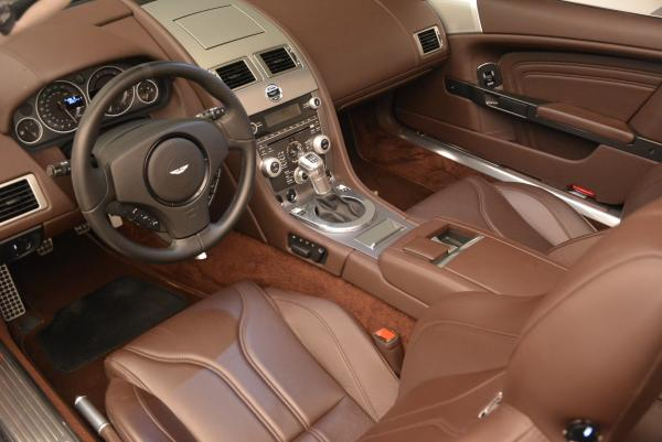 Used 2010 Aston Martin DBS Volante for sale Sold at Rolls-Royce Motor Cars Greenwich in Greenwich CT 06830 27