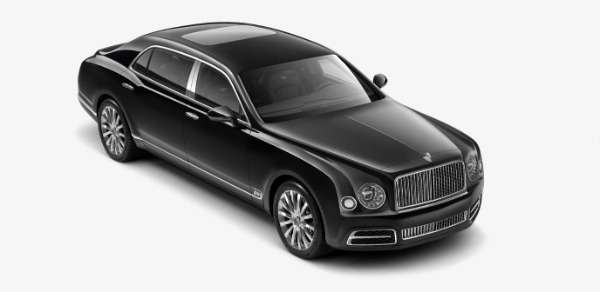 New 2017 Bentley Mulsanne EWB for sale Sold at Rolls-Royce Motor Cars Greenwich in Greenwich CT 06830 5