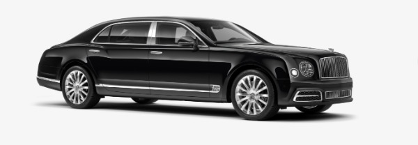 New 2017 Bentley Mulsanne EWB for sale Sold at Rolls-Royce Motor Cars Greenwich in Greenwich CT 06830 1